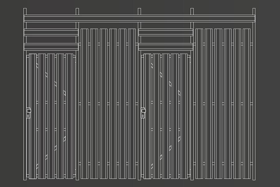 Trennwand-TWS-S Keller-Trennwandsysteme